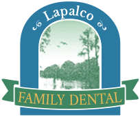 Lapalco Family Dental logo